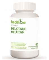 health One Melatonin 3 mg
