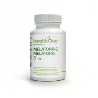 health One Melatonin 5 mg