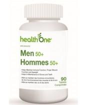 health One Men 50+