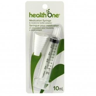 health One Oral Medication Syringe
