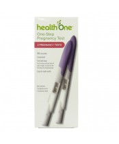 health One Pregnancy Test