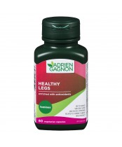 Healthy Legs Enriched With Antioxidants