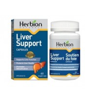 Herbion Liver Support Capsules