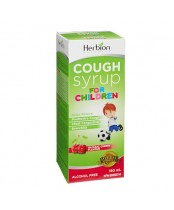 Herbion Naturals All Natural Cough Syrup for Children