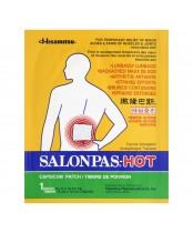 Hisamitsu Salonpas Hot Capsicum Patch