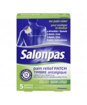 Hisamitsu Salonpas Pain Relief Patch