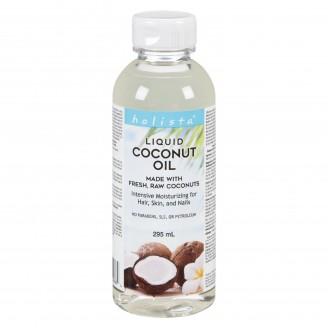 Holista Liquid Coconut Oil