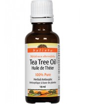 Holista Tree Tea Oil 100% Pure