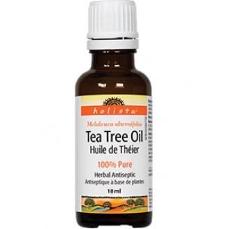 Holista Tree Tea Oil 100% Pure
