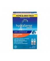 HydraSense Eye Drops Advanced Formula