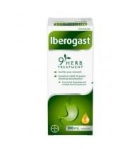 Iberogast 9 Herb Digestion Solution