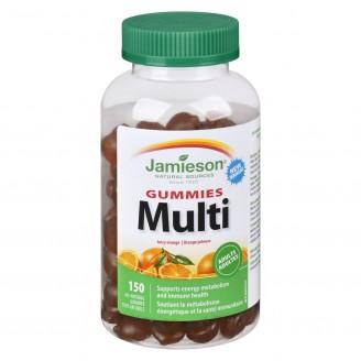 Jamieson Adult Multi Gummies