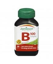 Jamieson B Complex 100 mg