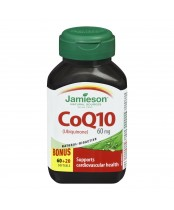 Jamieson CoQ10 Bonus Pack