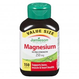 Jamieson Magnesium Ultra Strength