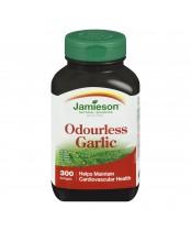 Jamieson Odourless Garlic 500 mg
