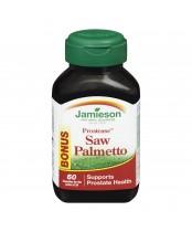 Jamieson Prostease Saw Palmetto Bonus Pack