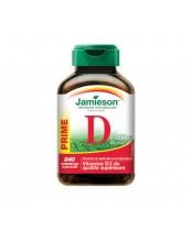 Jamieson Vitamin D1 1,000 IU