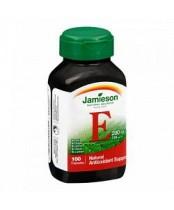 Jamieson Vitamin E 200 IU