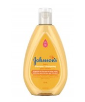 Johnson's Baby Shampoo Travel Size