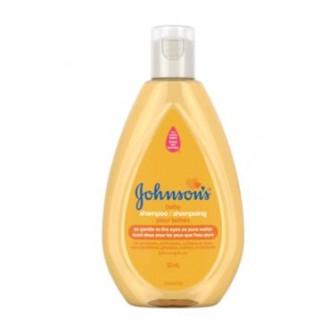 Johnson's Baby Shampoo Travel Size