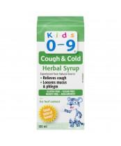 kids 0-9 Cough & Cold