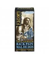 Lakota Roll-On Topical Back Pain Reliever
