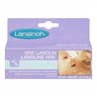 Lansinoh HPA Lanolin Cream