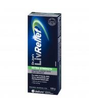 LivRelief Extra Strength Chronic Angry Pain Cream 100g