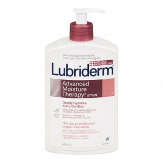 Lubriderm Advanced Therapy Lotion