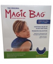 Magic Bag Neck-to-Back Hot & Cold Compress