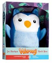 Magic Bag Warmy - Ollie the Owl