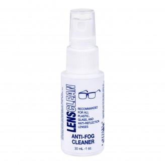Mansfield Lensclean Anti-Fog Eyeglass Cleaner