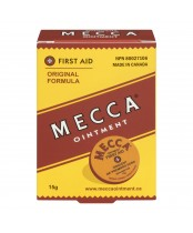 Mecca First Aid Ointment