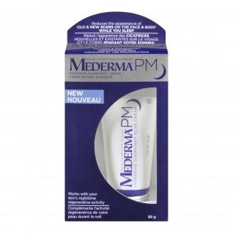 Mederma PM Intensive Overnight Cream