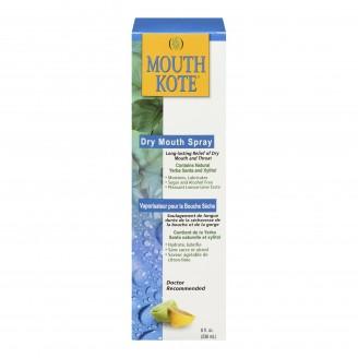 Mouth Kote Dry Mouth Spray