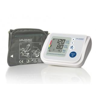 Multi-User Blood Pressure Monitor