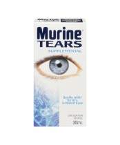 Murine Tears Supplemental Drops