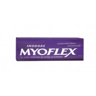 Myoflex Maximum Strength Tube
