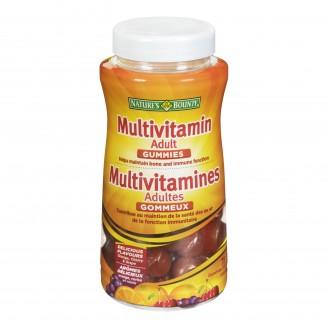 Nature's Bounty Multivitamin Adult Gummies