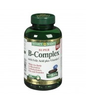 Nature's Bounty Super B-Complex