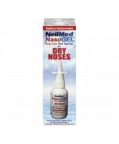 NeilMed NasoGel Gel Spray