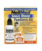 NeilMed Sinus Rinse Paediatric Kit
