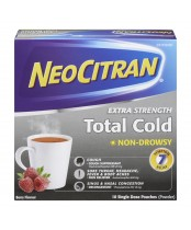 NeoCitran Total Cold Relief Powder