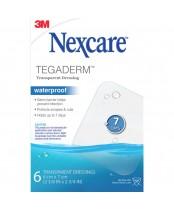 Nexcare Tegaderm Waterproof Transparent Dressing