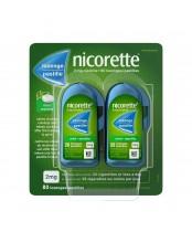Nicorette Lozenges 2mg Mint 80's