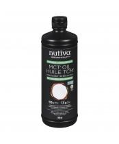 Nutiva Organic MCT Oil