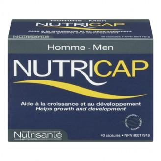 Nutricap for Men Capsules