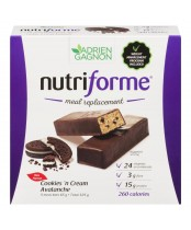 Nutriforme Cookies 'n Cream Avalanche Meal Replacement