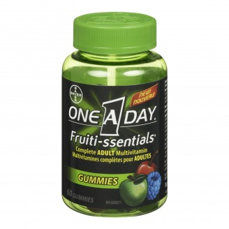 One A Day Fruiti-ssentials